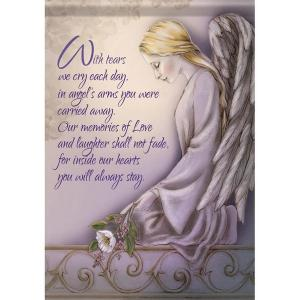 Inspirational and Bereavement Gifts