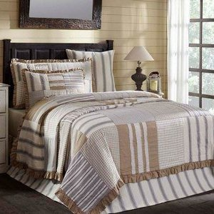Grace Bedding by VHC Brands