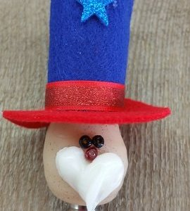 Uncle Sam Bulb