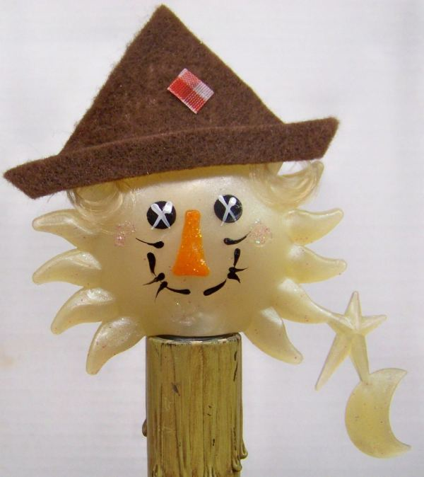 Scarecrow Bulb