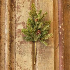 Spruce Pick with Cone 16""