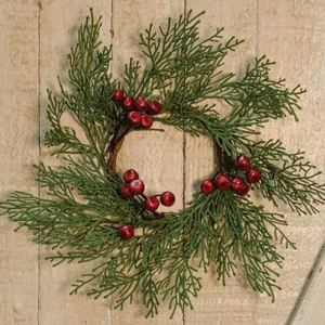 Cedar Ring w/Berries