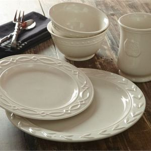 Levingston Dinnerware by Park Designs