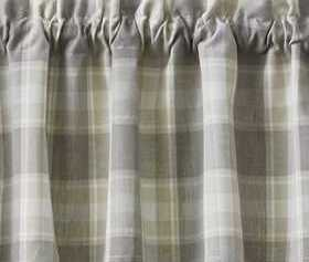 Weathered Oak Curtain Collection by Park Designs