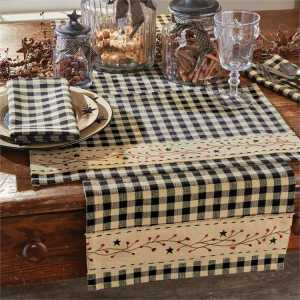 Berry Gingham by Park Designs