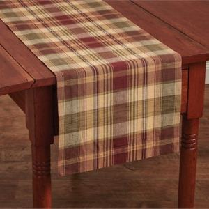 Saffron Table Runner by Park Designs