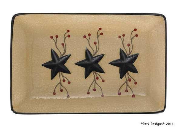 Star Vine Spoon Rest by Park Designs