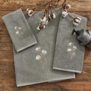 Cotton Terry Towel by Park Designs