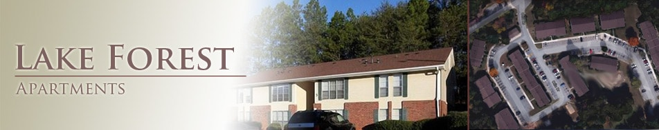 Lake Forest Apartments Gainesville Ga