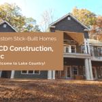 TCD Construction