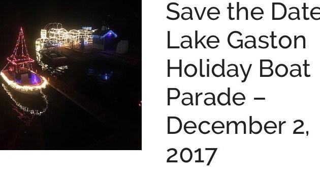 Lake Gaston Weekend!