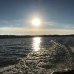 Lake Gaston Boating….