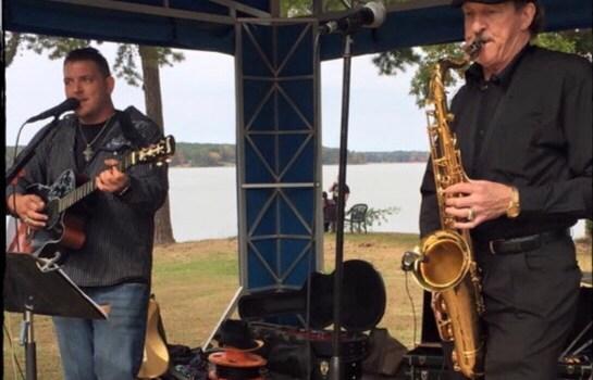 Lake Gaston Entertainment….