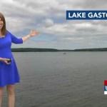 Lake Gaston Cam on WRAL