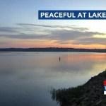 Lake Gaston Sunrise