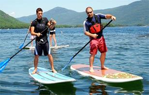 Lake George Kayak Co. SUP