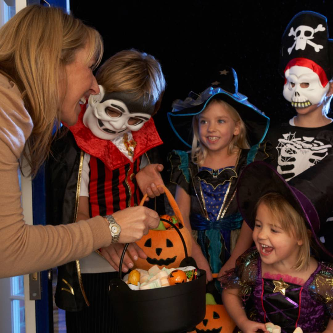 Trick Or Treating Faqs For A Fun Amp Safe Halloween