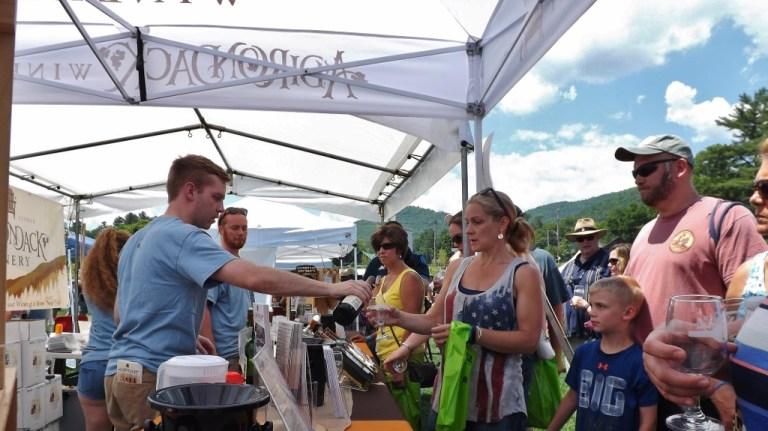 lake george festivals