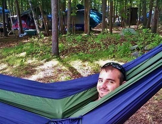Adirondack vacation camping