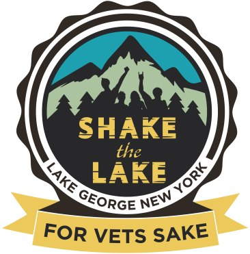 Shake the Lake for Vets Sake