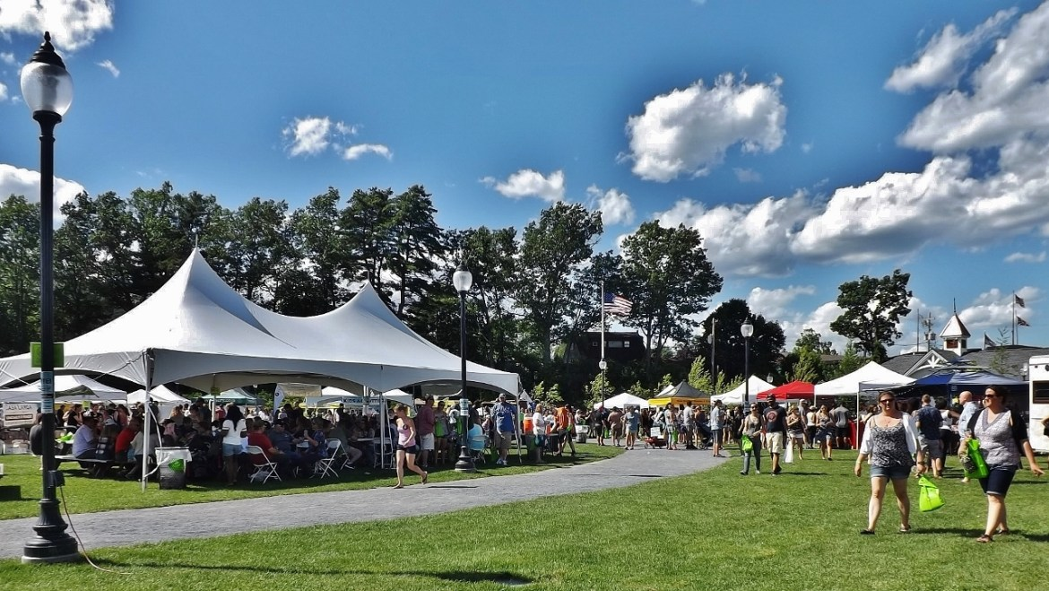 Adirondack Wine Food Fest Shatters Attendance Records Again