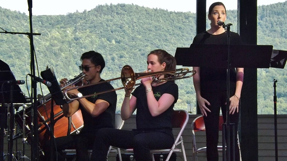 Lake George Music Festival's Children's Concert