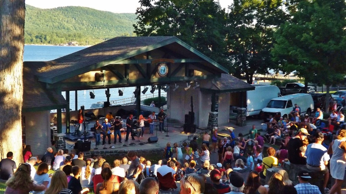 lake george save the lake fest