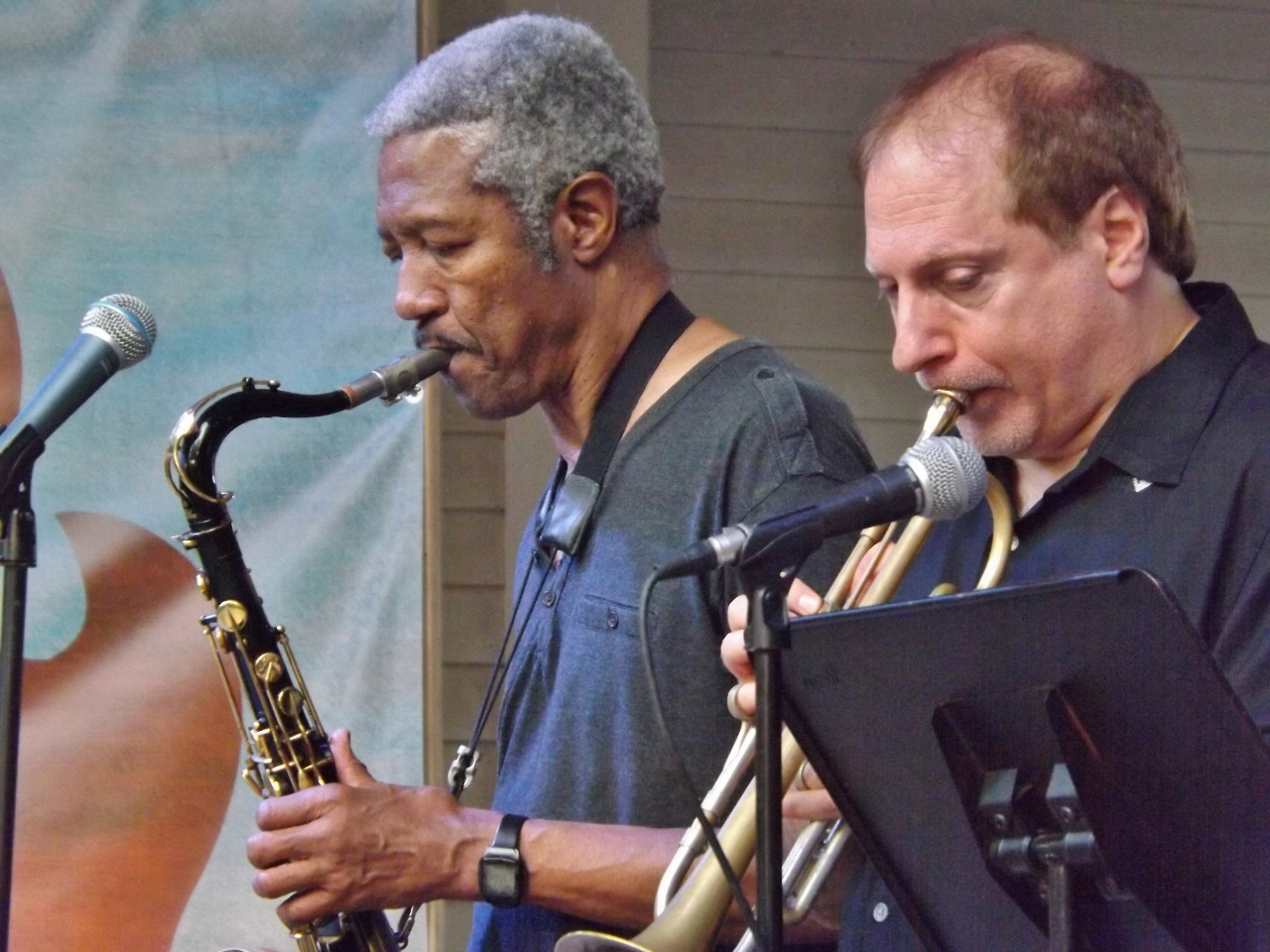 Billy Harper, David Weiss, The Cookers