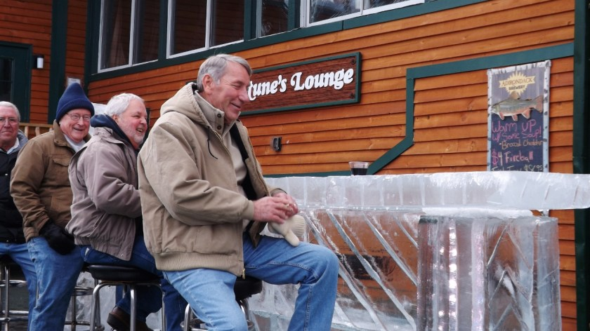 lake george ice bars king neptune's pub