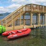 Two Story Dock