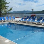 Lake George Lake Motel