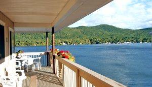 Lake George Vacation