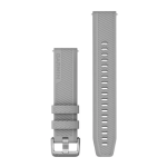 Gray with Stainless Steel Hardware