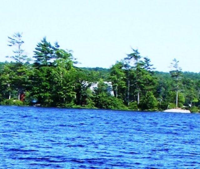 Maine Trip July  2