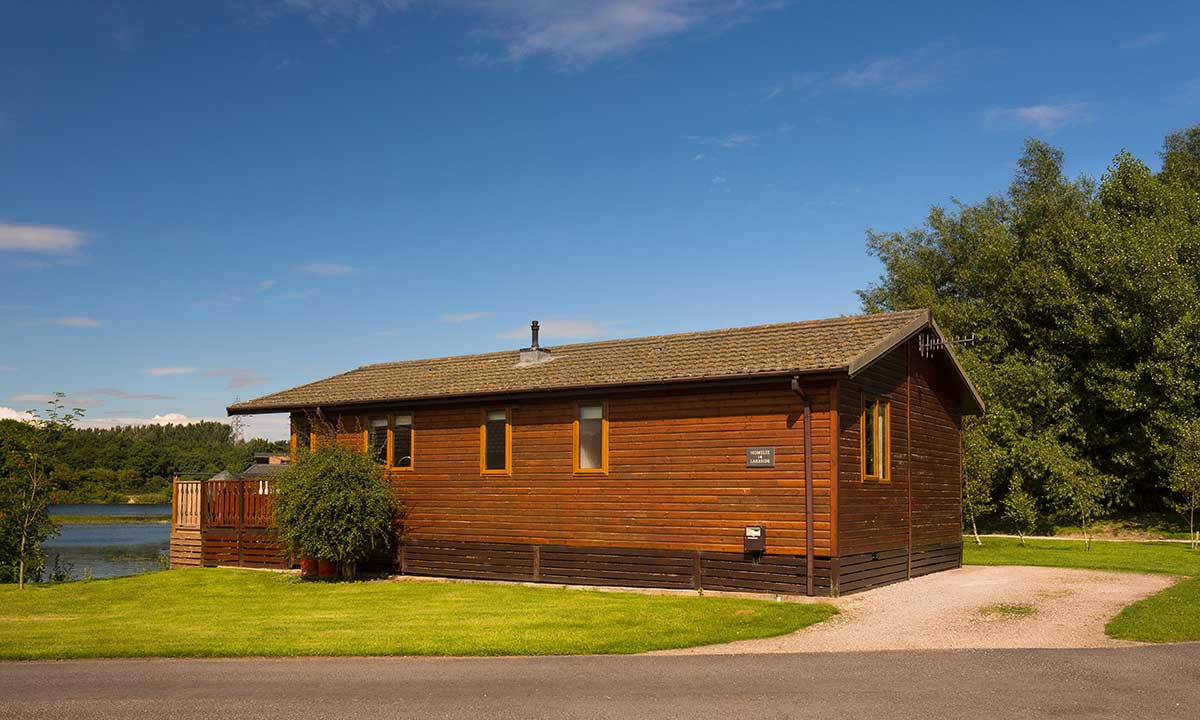 carnforth lodges
