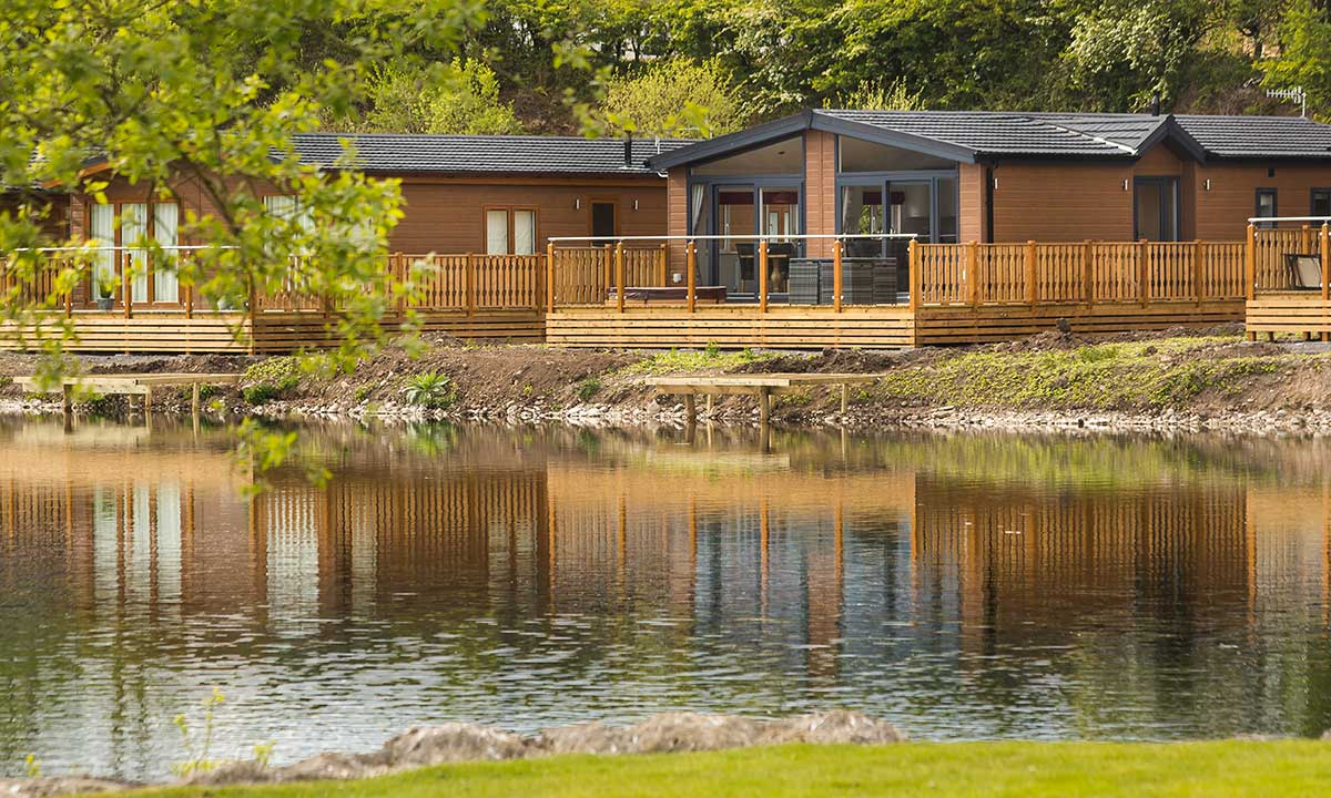 Lake District Lodges