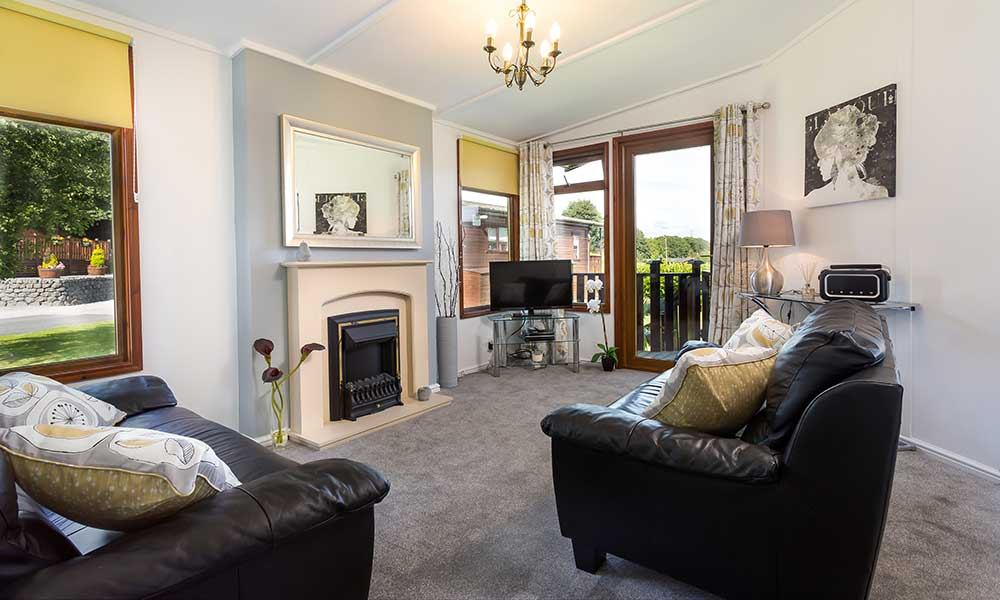 lodges to rent lake district