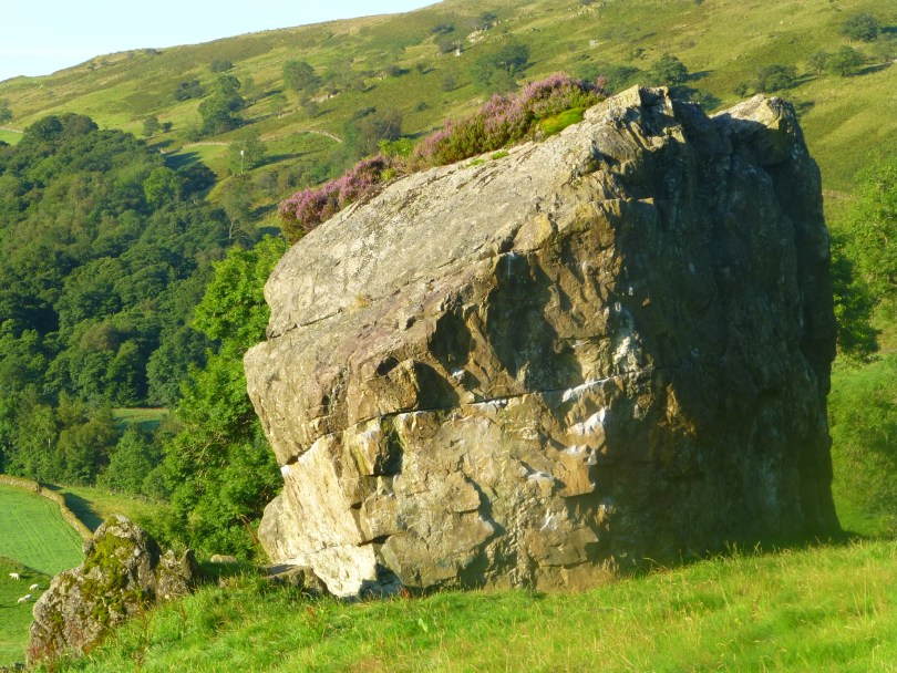 The Badger Rock