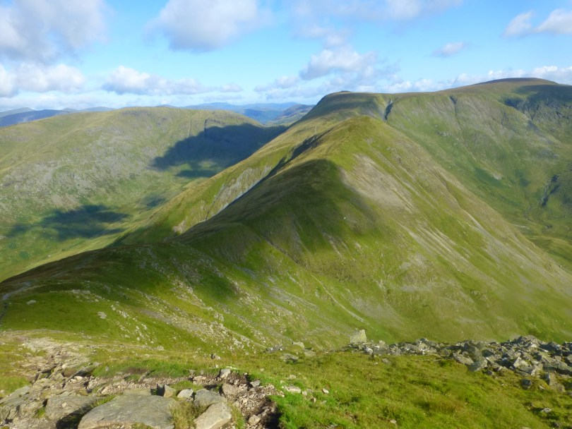 Thornthwaite Crag and Froswick