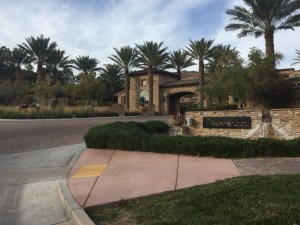 Lake-Las-Vegas-Homes-For-Sale-Tremezzo-Gated-Entrance