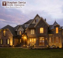 Stephen Davis Home Designs Knoxville TN