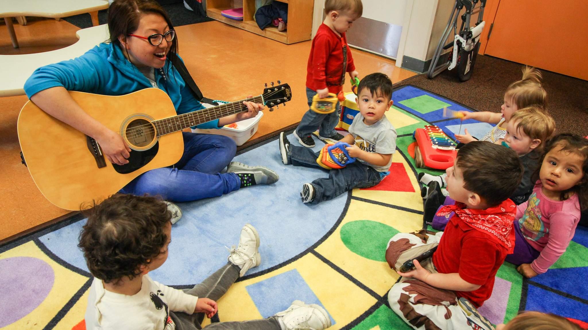 Kidzone Child Care