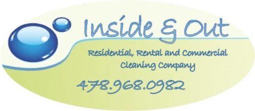 Inside and Out Cleaning Services
