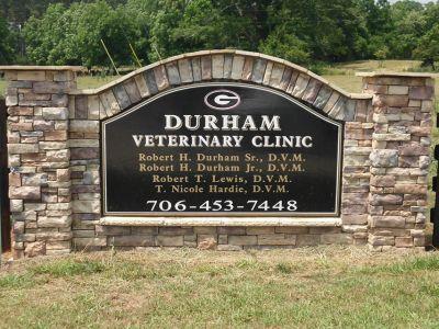 Durham Veterinary Clinic