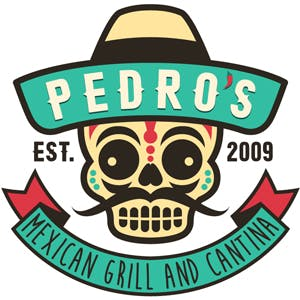 Pedro's Mexican Grill & Cantina