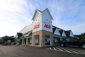 Lake Oconee ACE
