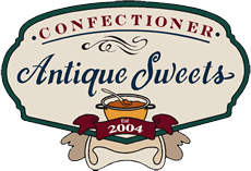 ANTIQUE SWEETS