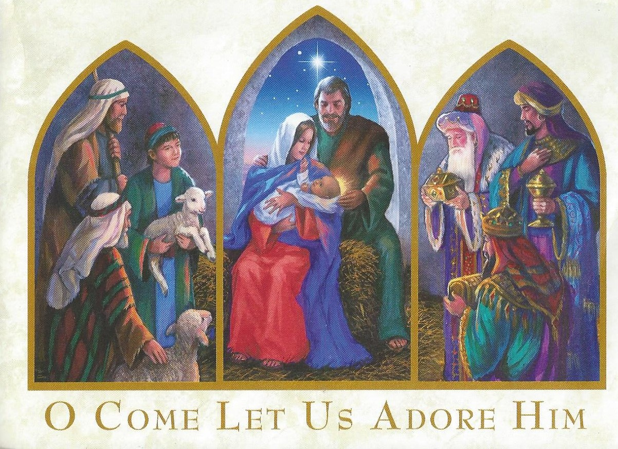 New Christmas Cards Now Available Sisters Of St Francis