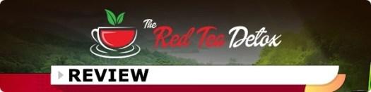 The Red Tea Detox Program Review