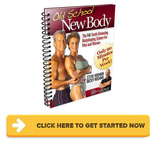 Download Old School New Body PDF
